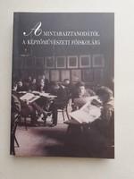 History of the University of Fine Arts - catalog