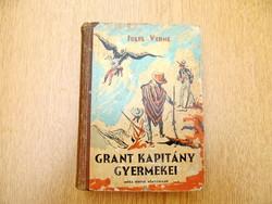 Jules Verne: Grant kapitány gyermekei (1957)