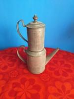 Antik kávéfőző