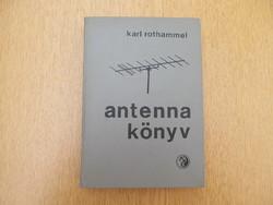 Antennakönyv : Karl Rothammel