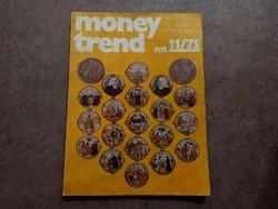 Money trend 11/75 (1975) (id7285)