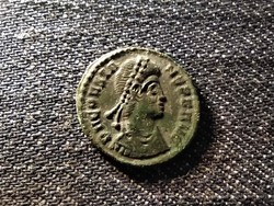 Római Birodalom Constans (337-350) Follis FEL TEMP REPARATIO 350 (id18092)