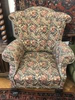Gyönyörű bergere fotel