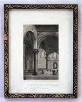 Colonnes du Temple D'Auguste