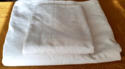Vastag damaszt ágynemű garnitura