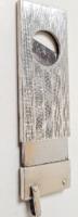 Ezüst, 925-ös szivarvágó