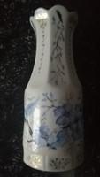 Hütl Tivadar porcelán váza