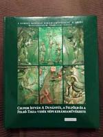 Csupor István: A Dunántúl, a Felföld és a Felső-Tisza-vidék népi kerámiaművészete