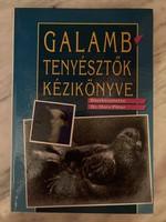 Galamb tenyésztők kézikönyve