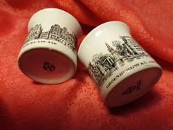 Villeroy&Boch pohár, 2 db.