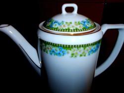 Eichwald   porcelán kancsó