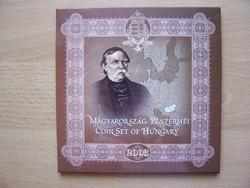 Dísztokos Forint forgalmi sor 2003  BU  Deák Ferenc