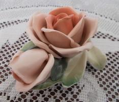 Gyönyörű ENS dupla rózsa