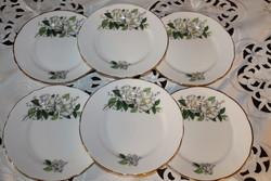 Royal Stafford süteményes tányérok