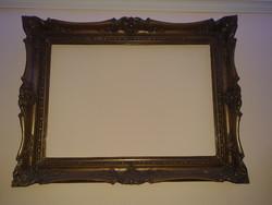 Gyönyörű Blondel Képkeret (Falc: 101,5x71,5cm)