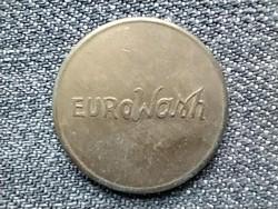 EuroWash Autómosó zseton (id46164)