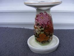 Evőpálcikatartó Japán Shibata porcelán
