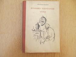 (1957) Bonnard Szilveszter vétke - Anatole France