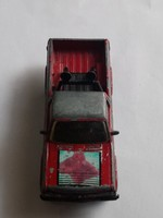 Matchbox Dodge Dacota.