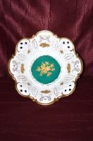 Reichenbach asztal közép / kínáló  ( DBZ 00107 )  ( DBZ 0084 )