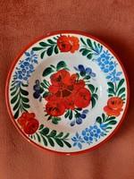 Bélapátfalvi kisméretű tányér