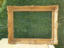 Blondel keret /falc: 70,5x50,5cm/