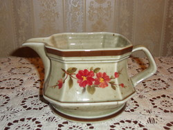 Bavaria winterling pouring or sauce cup