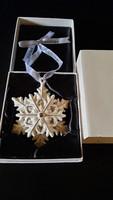 Pandora ornament gift 2015