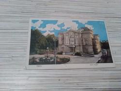 Antik képeslap. Németország.