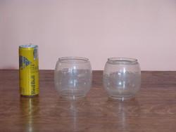 Petróleum lámpa üvegek