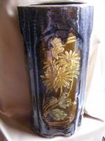 Pirogránit váza vagy esernyőtartó 43 cm