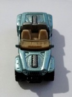 Matchbox jeep Hurricane