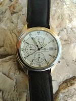 Tempic chronograph férfi karóra