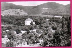 C - - - 073  Magyar tájak-városok: Szilvásvárad - látkép