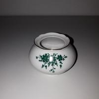 Porcelán kis dísz. (német)
