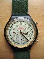 Tikkers chronograph férfi karóra