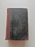 Antik könyv Nicolaas Beets