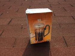 Mechanikus kávéfőző