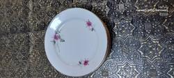 Alföldi porcelán süteményes tányérok