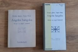 Kovács-Siptár: Angolra hangolva nyelvkönyv+ magnókazetta