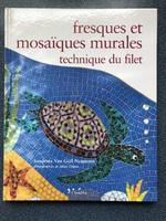 Mozaik készítô kreatív könyv
