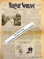 2020 július 16  /  Magyar Nemzet  /  Meglepetés születésnapodra :-) Ssz.:  16876