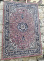 Retro perzsa mintázatú szőnyeg - 159 x 232 cm.