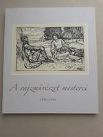 Rajzművészet-katalógus