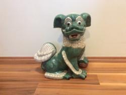 Kerámia Foo kutyapár