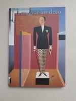 Art deco művészete - könyv