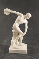 Görög szobor 719