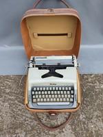 Consul 1518 írógép használati utasítással
