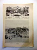 1918 augusztus 11  /  VASÁRNAPI UJSÁG  /  Régi ÚJSÁGOK KÉPREGÉNYEK MAGAZINOK Ssz.:  18056