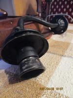 Antik kültéri fali lámpa